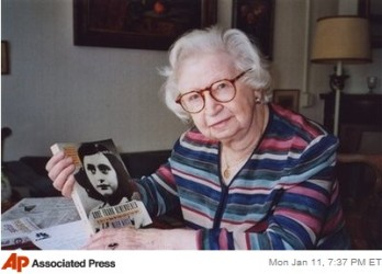 Miep Gies